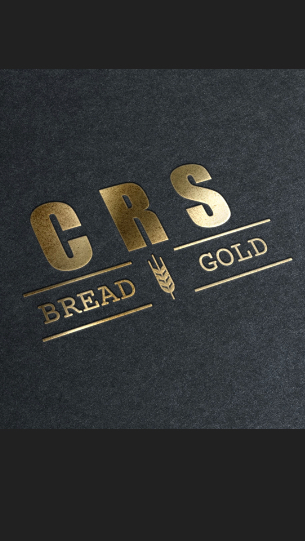CRS Bread Gold