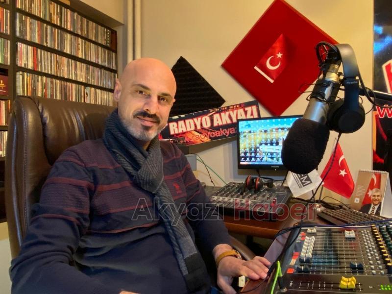 Dünya Radyo Gününde radyocuyla konuştuk