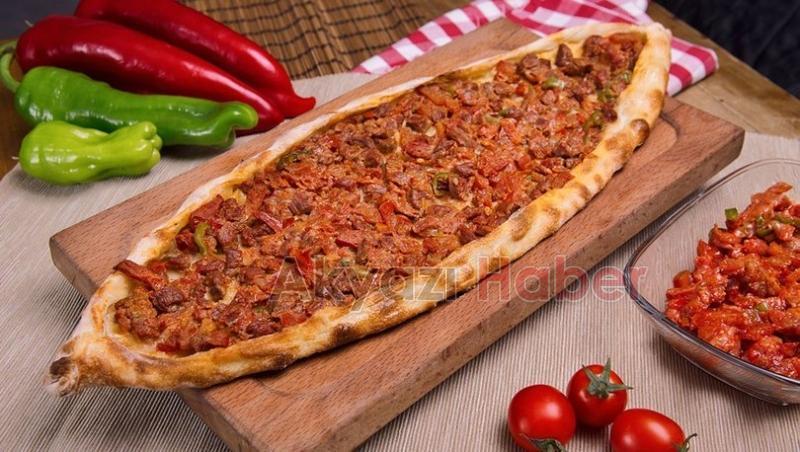 İnci Pizza'da Paket Servis Başladı