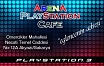 Arena Playstation Cafe