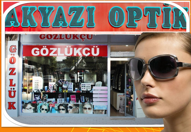 Akyazı Optik