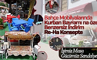 Re-Ha Konsepte Bayram