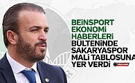 Sakaryaspor Beinsportta